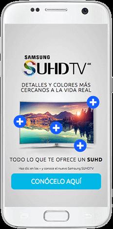 Campaign Samsung